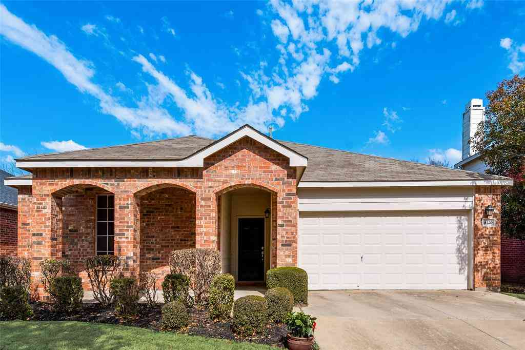 8420 Ram Ridge Road, Fort Worth, TX, 76137,