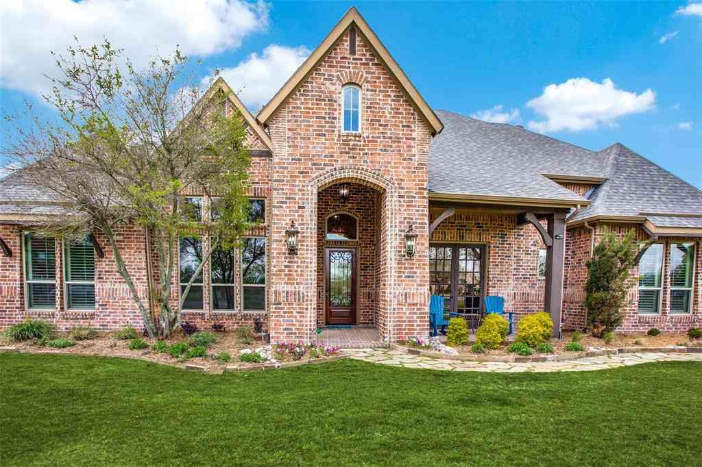 607 Fairbrook Drive, Lucas, TX, 75002,
