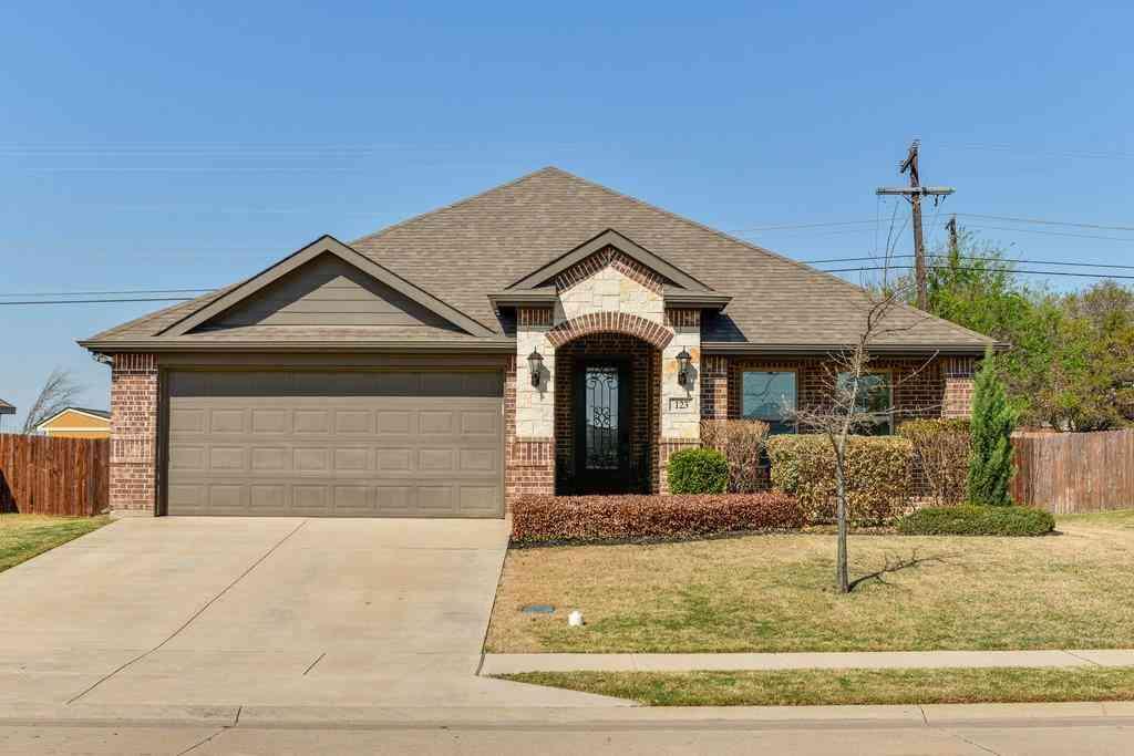 123 Sierra Drive, Waxahachie, TX, 75167,