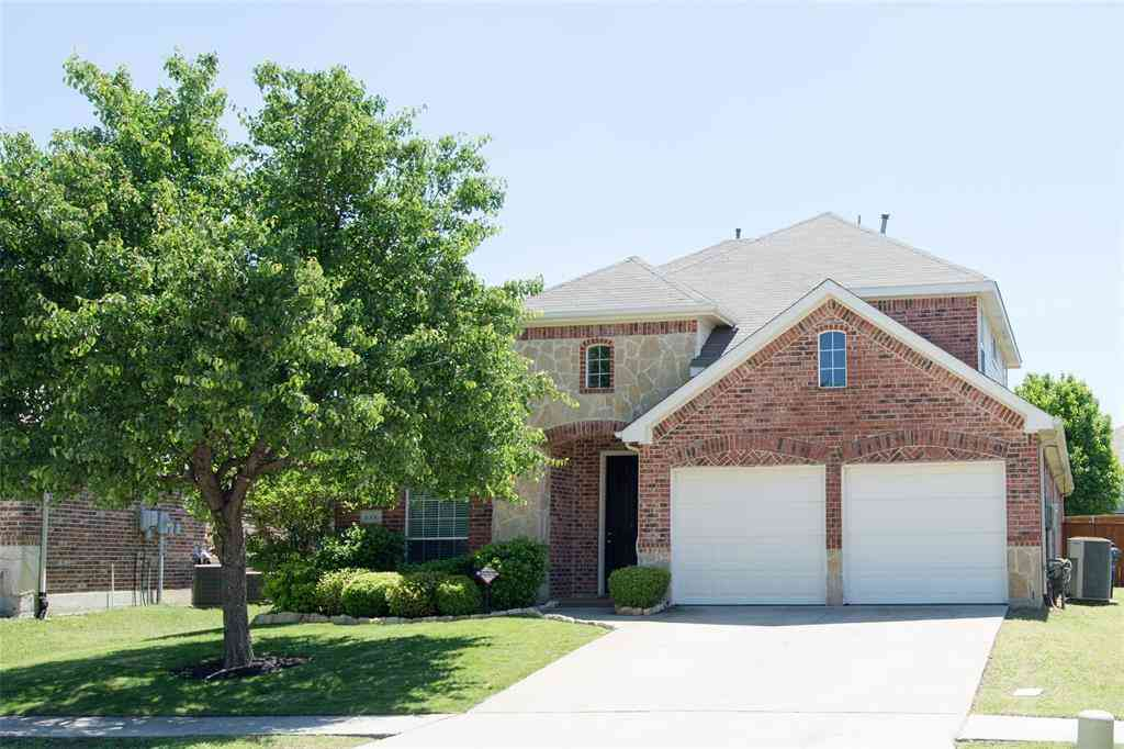 6306 Timbercrest Trail, Sachse, TX, 75048,