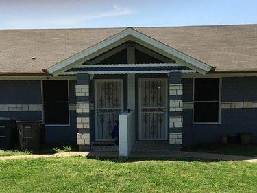 4244 Fairlane Avenue, Fort Worth, TX, 76119,