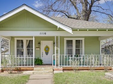 1116 Hawthorne Avenue, Fort Worth, TX, 76110,