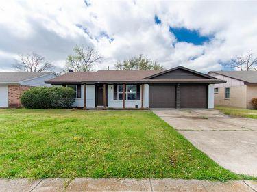 2711 Eastridge Drive, Mesquite, TX, 75150,