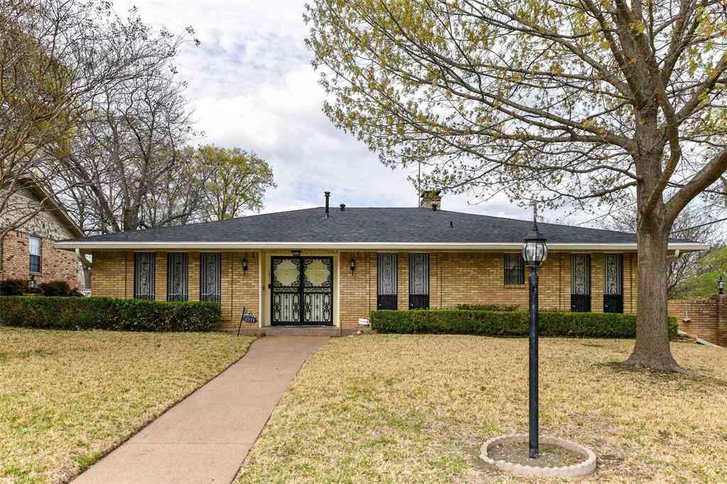 1511 Matagorda Drive, Dallas, TX, 75232,