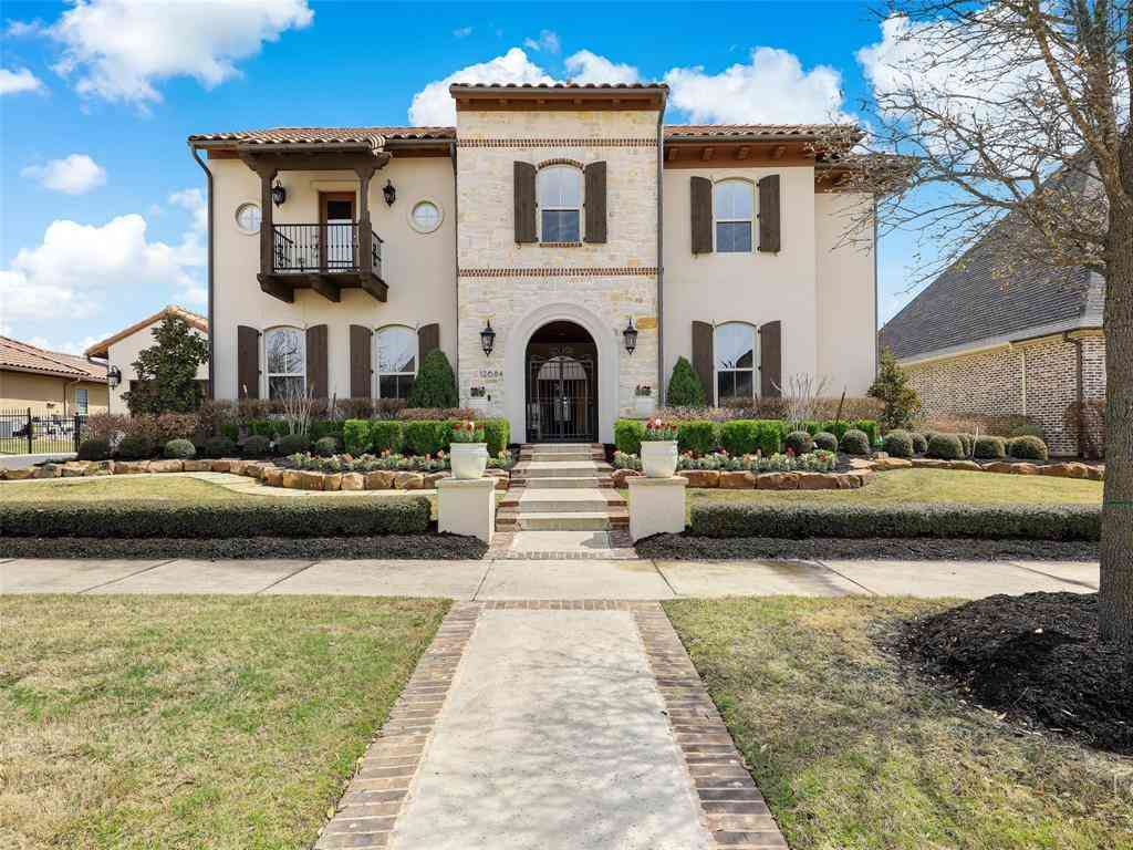 12684 Riverhill Road, Frisco, TX, 75033,