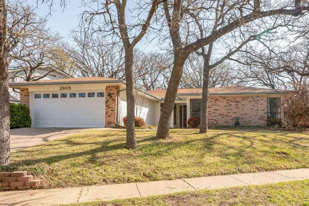 2905 Pecan Circle, Bedford, TX, 76021,