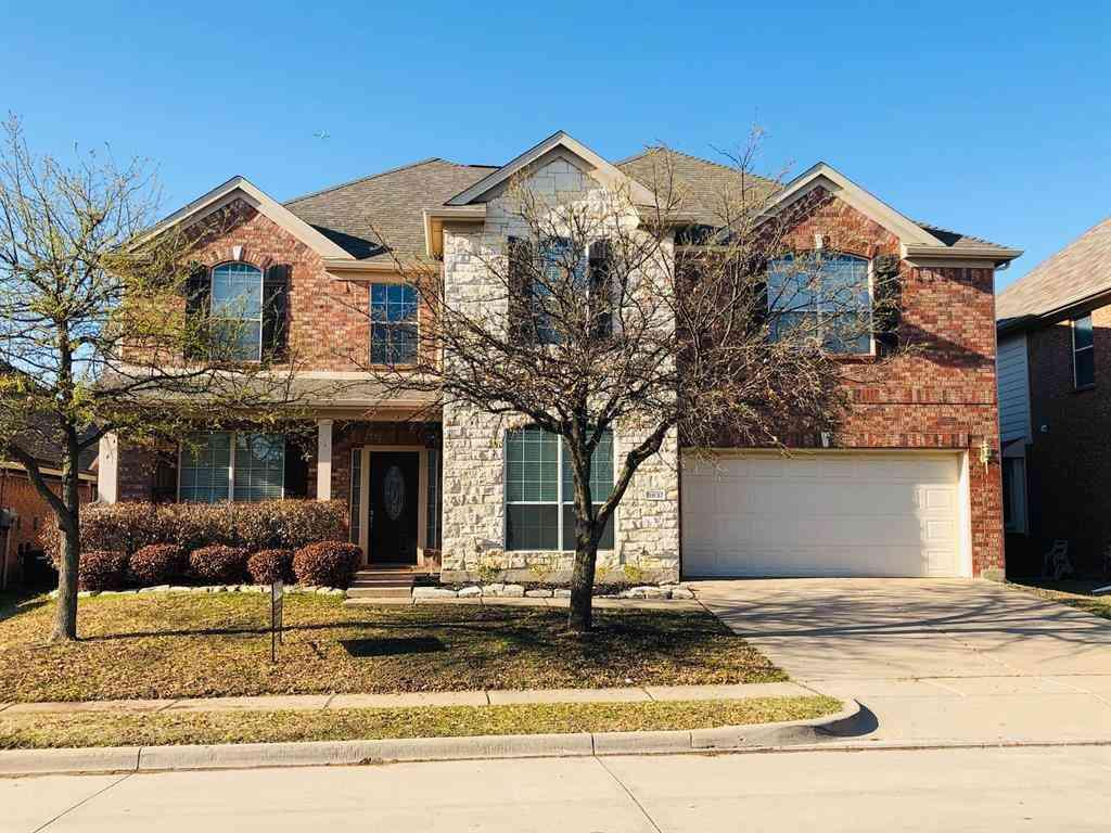 9837 Crawford Farms Drive, Fort Worth, TX, 76244,