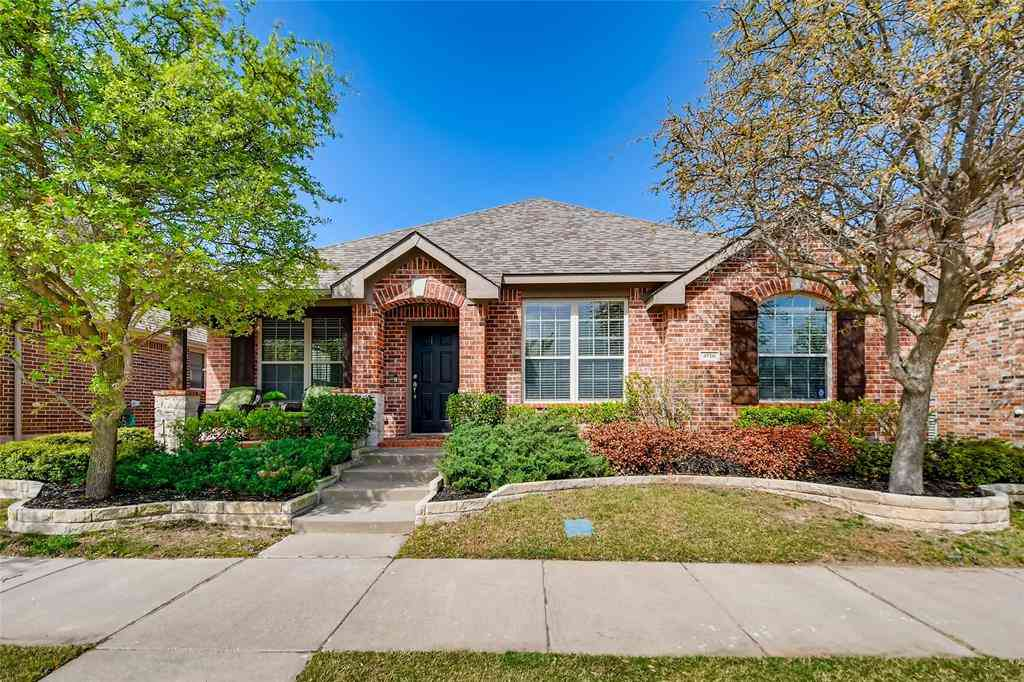 4916 Devon Drive, Mckinney, TX, 75070,