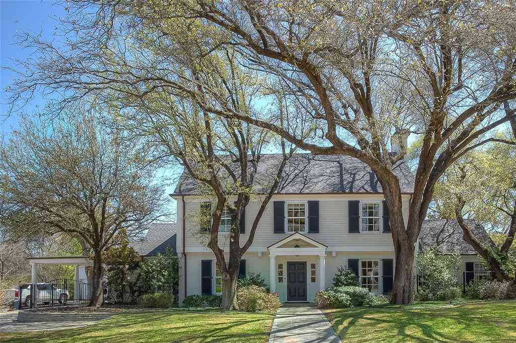 105 Hazelwood Drive, Fort Worth, TX, 76107,
