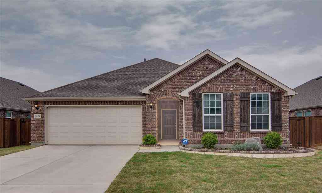 3204 Treyburn Lane, Mansfield, TX, 76084,