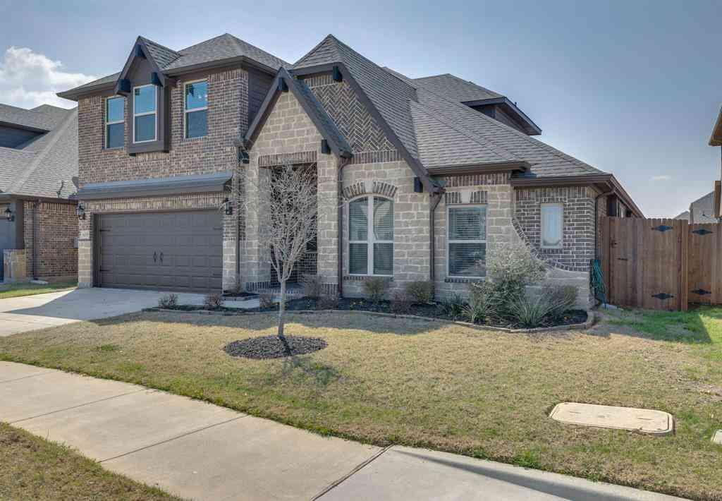 609 Fox Creek, Fort Worth, TX, 76131,