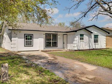 3731 Susan Drive, Mesquite, TX, 75150,