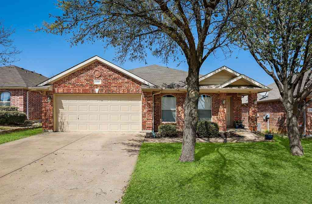 3721 Verde Drive, Fort Worth, TX, 76244,