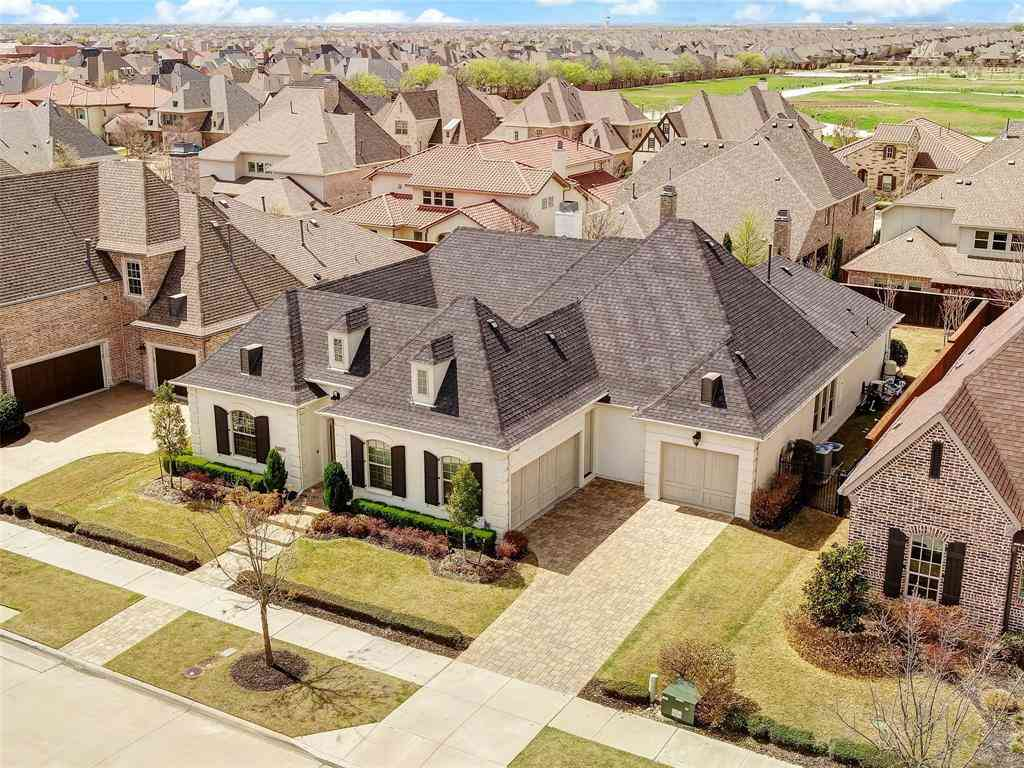 12977 Railhead Court, Frisco, TX, 75033,