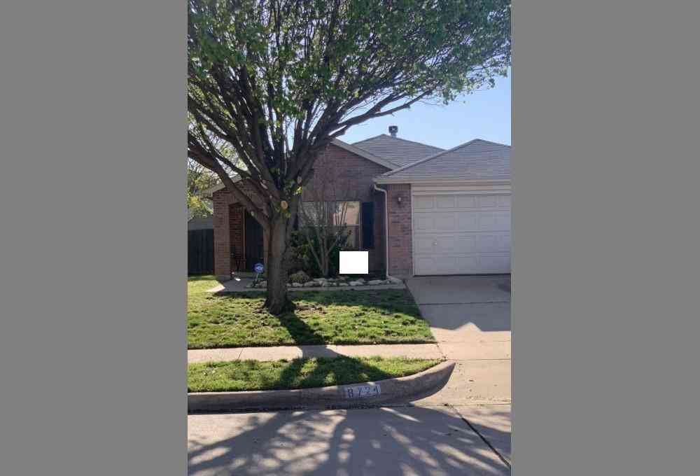 8724 Polo Drive, Fort Worth, TX, 76123,