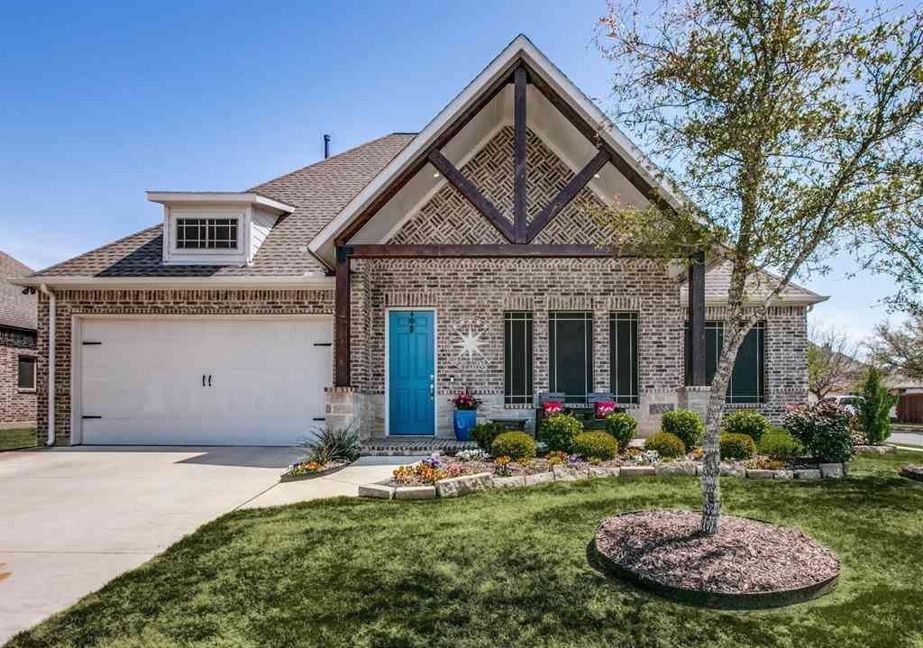 5505 Thistle Hill, Denton, TX, 76210,