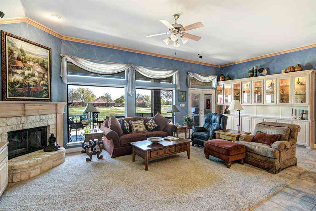 374 Pine Valley Drive, Fairview, TX, 75069,