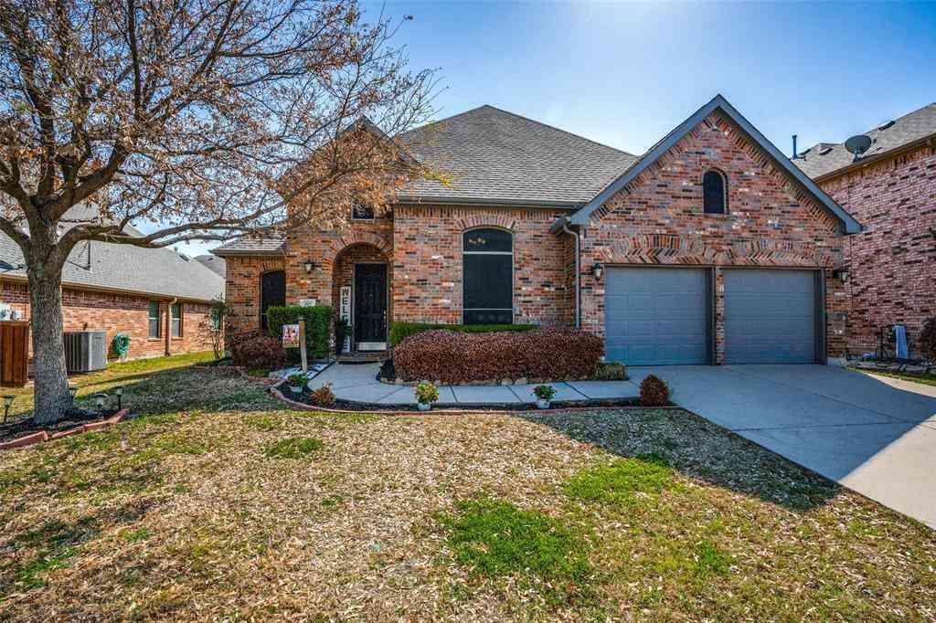 2429 Fawn Meadow Drive, Little Elm, TX, 75068,