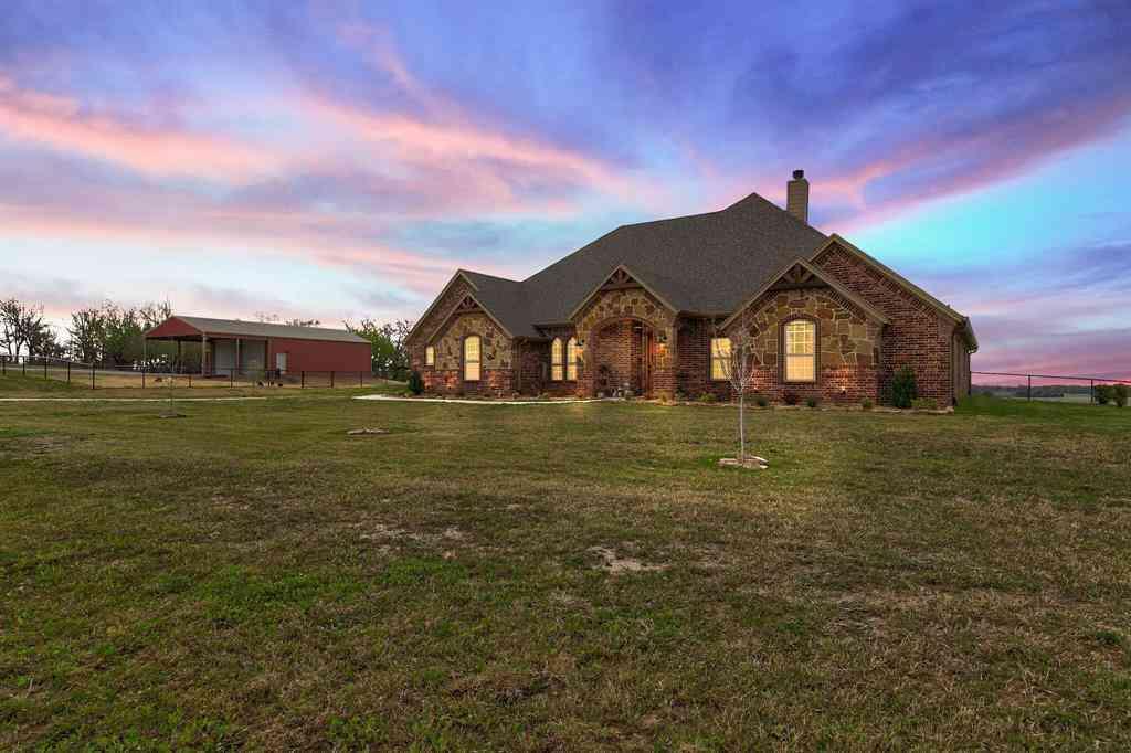106 Doc Ballard Court, Weatherford, TX, 76088,