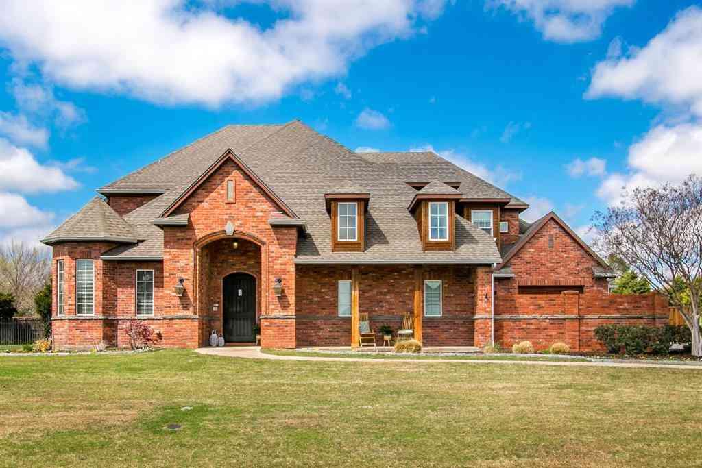 110 Kyle Court, Double Oak, TX, 75077,