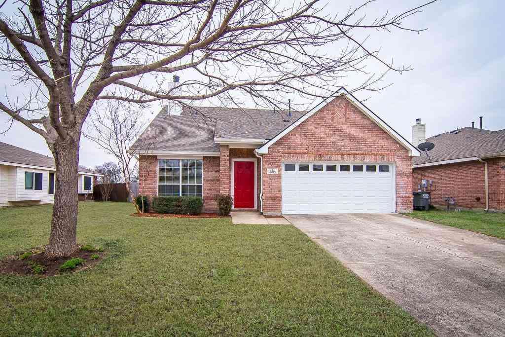 328 Willowlake Drive, Little Elm, TX, 75068,