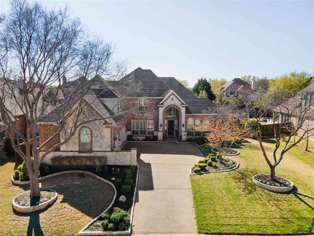 5201 Seville Lane, Flower Mound, TX, 75028,