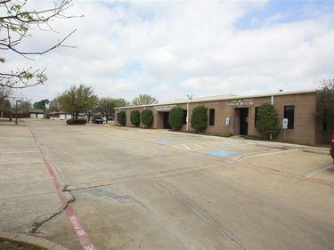 2696 N Galloway Avenue, Mesquite, TX, 75150,