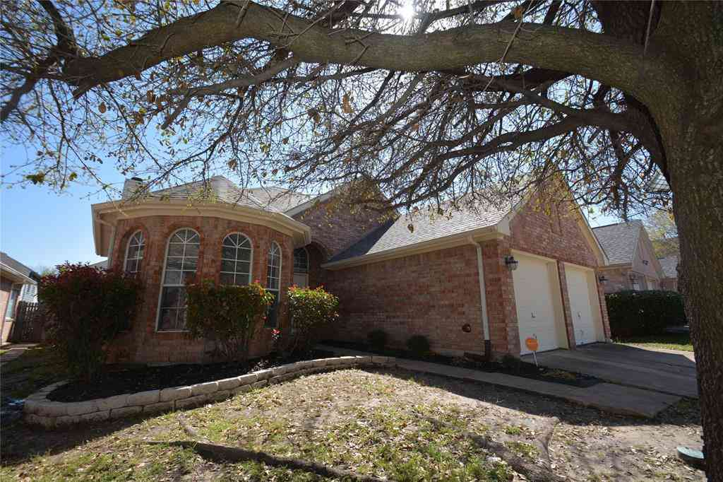 4620 Mustang Drive, Fort Worth, TX, 76137,
