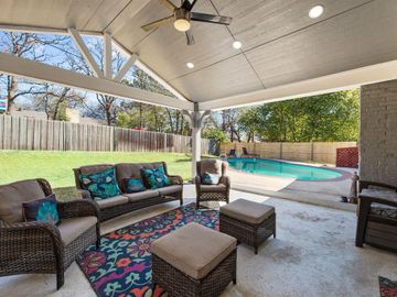 7429 Laurie Drive, Fort Worth, TX, 76112,