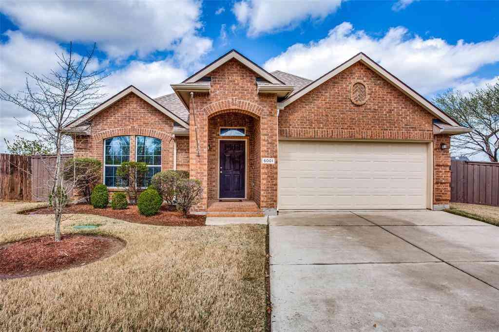 5001 Spyglass Hill Lane, Denton, TX, 76208,