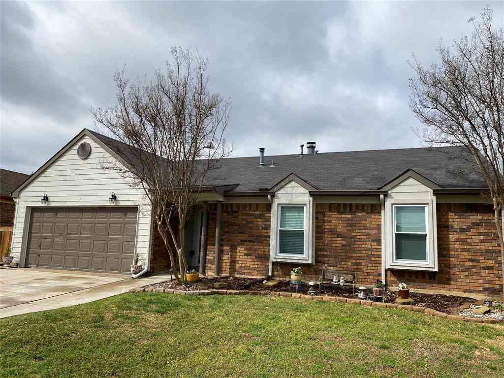 5337 Colonial Drive, Flower Mound, TX, 75028,
