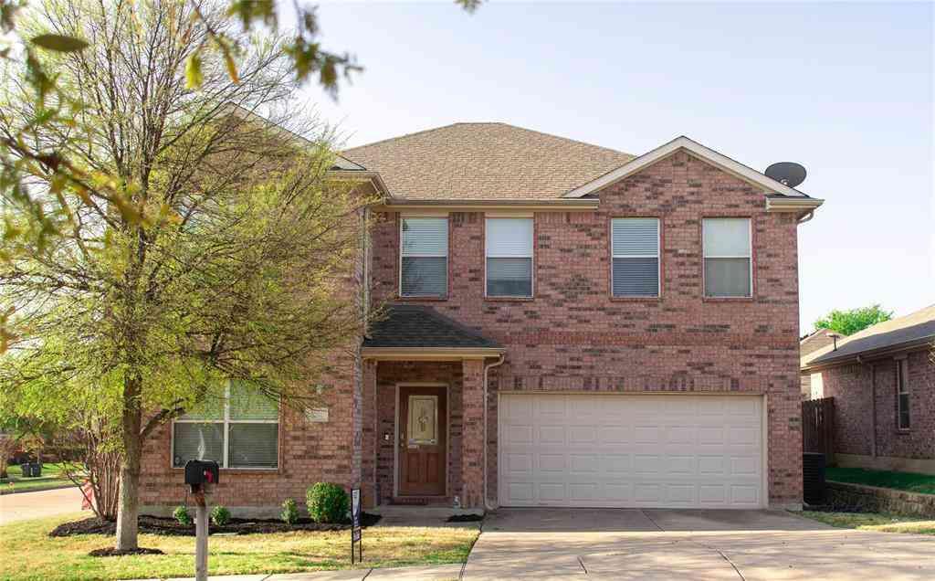 3752 Jade Street, Fort Worth, TX, 76244,