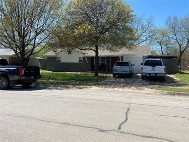 4605 Norris Valley Drive, Fort Worth, TX, 76135,