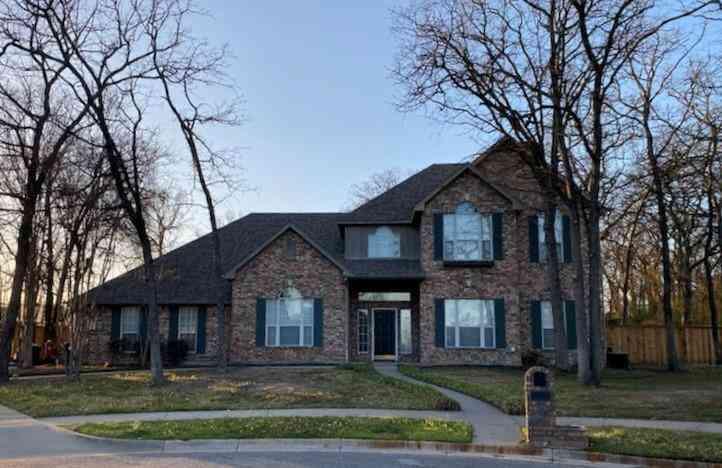 3609 Antler Circle, Denton, TX, 76208,