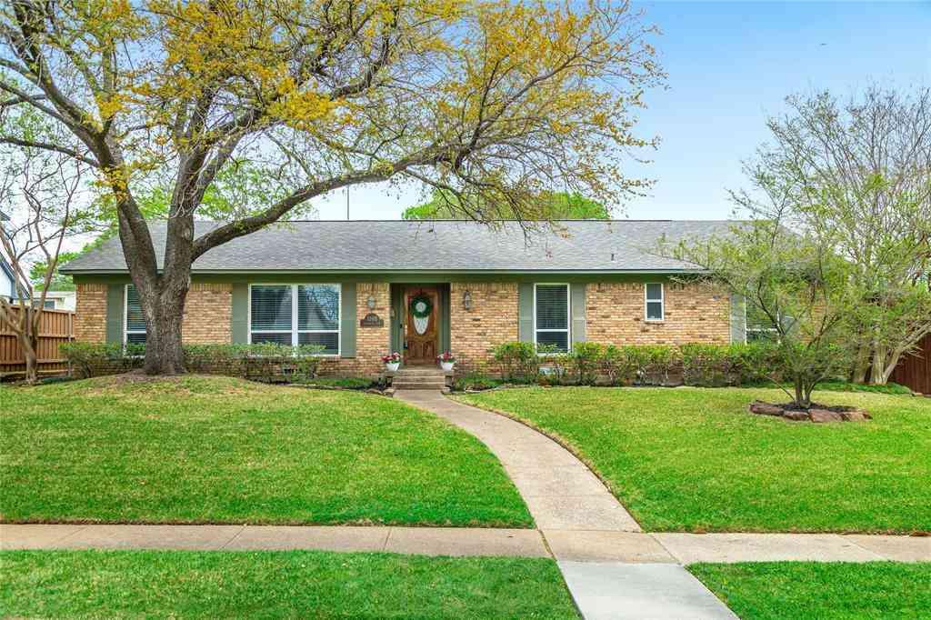1108 Elizabeth Lane, Richardson, TX, 75080,
