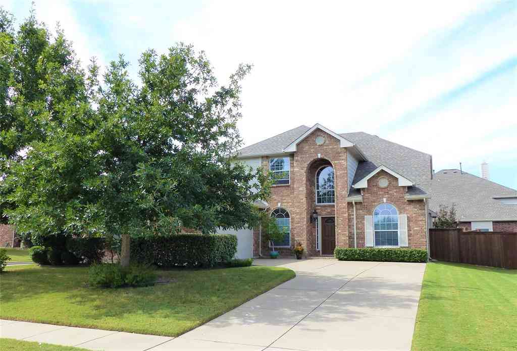 1581 Lost Creek Drive, Allen, TX, 75002,