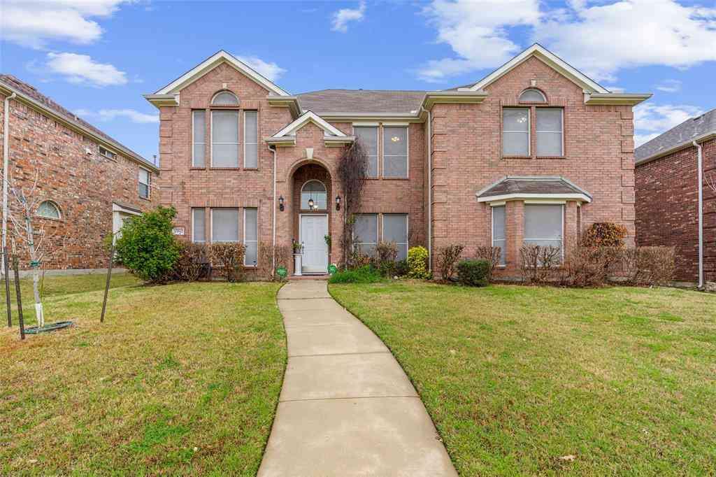 13942 Badger Creek Drive, Frisco, TX, 75033,