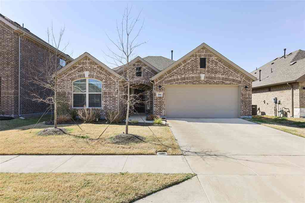 2908 Mulberry Avenue, Melissa, TX, 75454,
