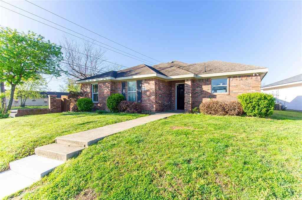13536 Vida Lane, Dallas, TX, 75253,
