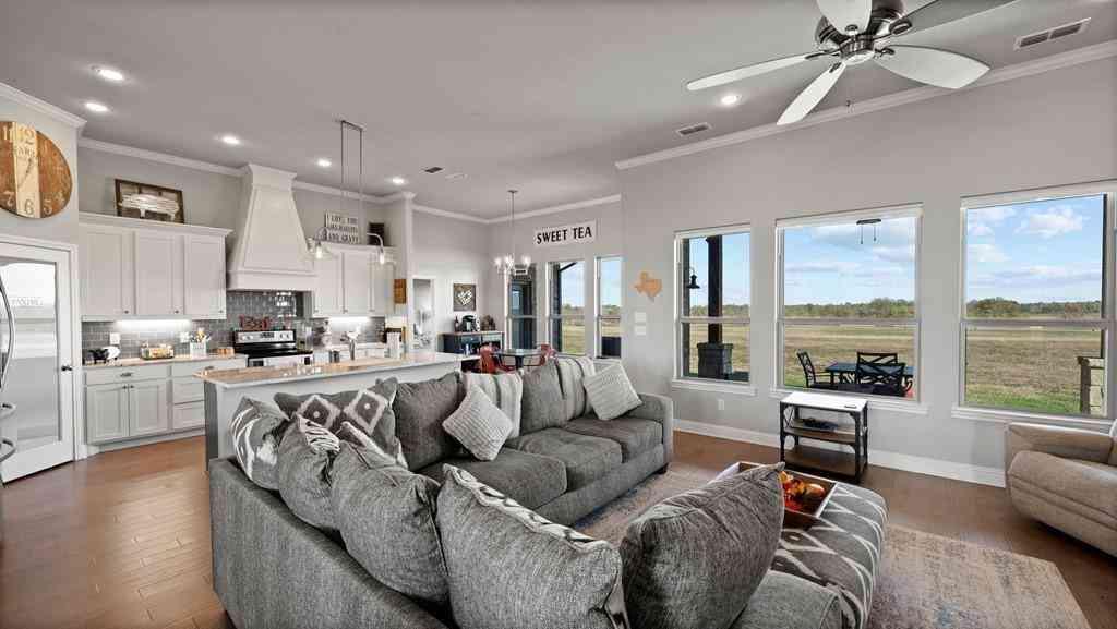 1300 Murrah LN Lane, Kaufman, TX, 75142,