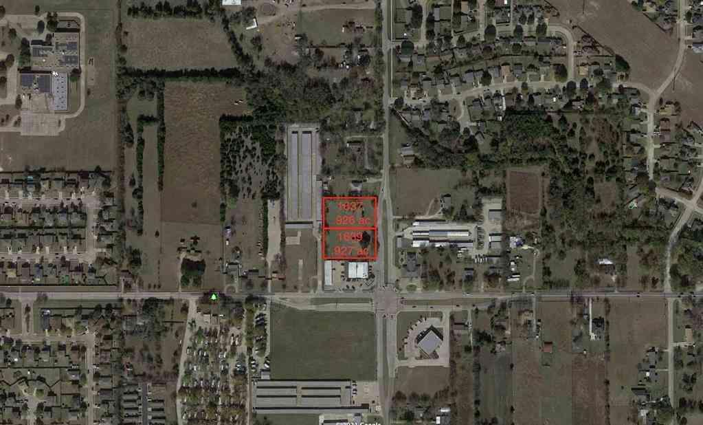1637 S Hampton Road, Glenn Heights, TX, 75154,