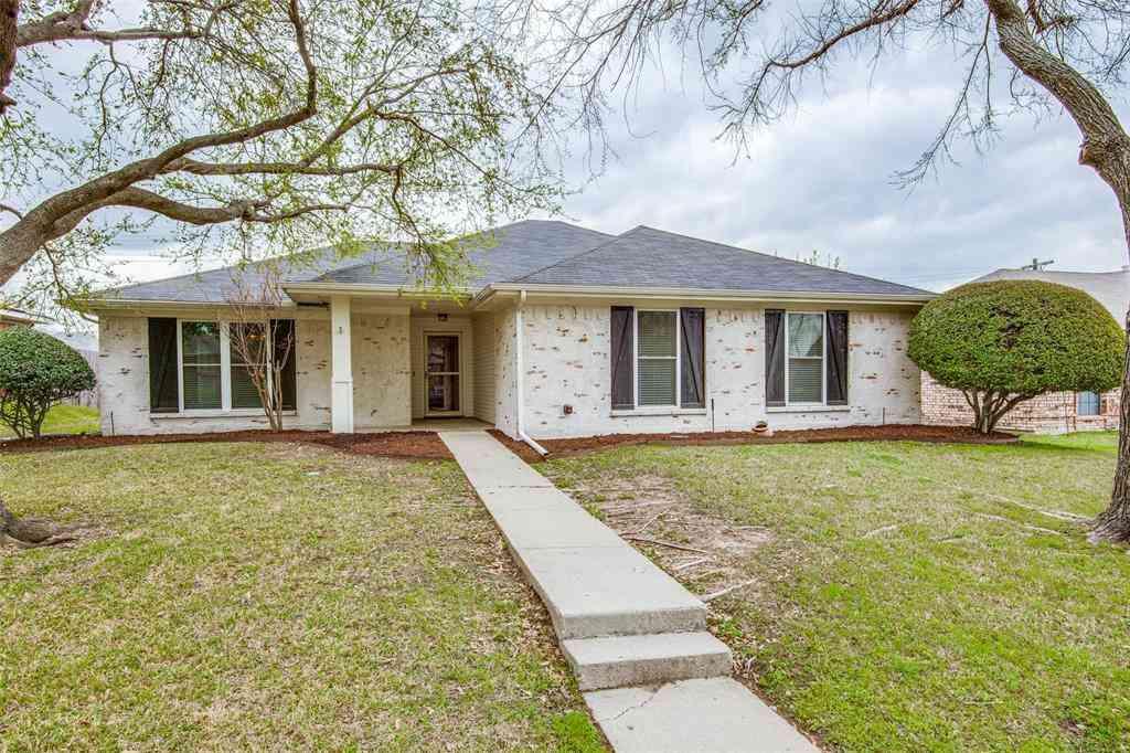 1513 Winter Park Lane, Lewisville, TX, 75077,