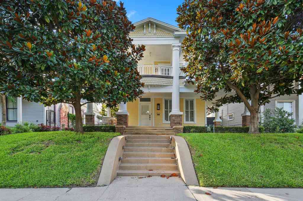2515 Thomas Avenue, Dallas, TX, 75201,