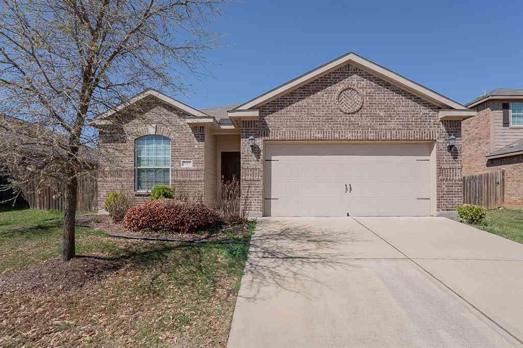 525 Riverbed Drive, Crowley, TX, 76036,
