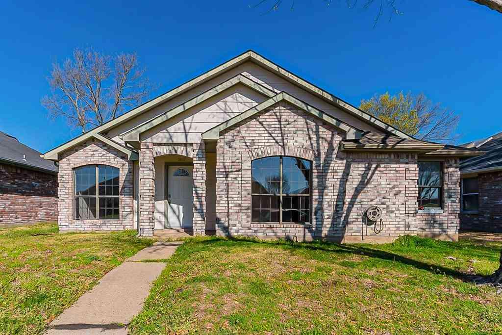 1407 Sandalwood Drive, Mesquite, TX, 75181,