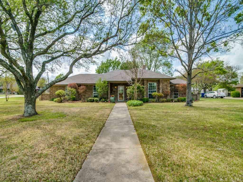 101 Luther Lane, Heath, TX, 75032,