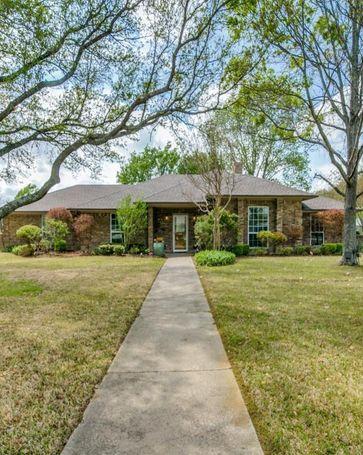 101 Luther Lane Heath, TX, 75032
