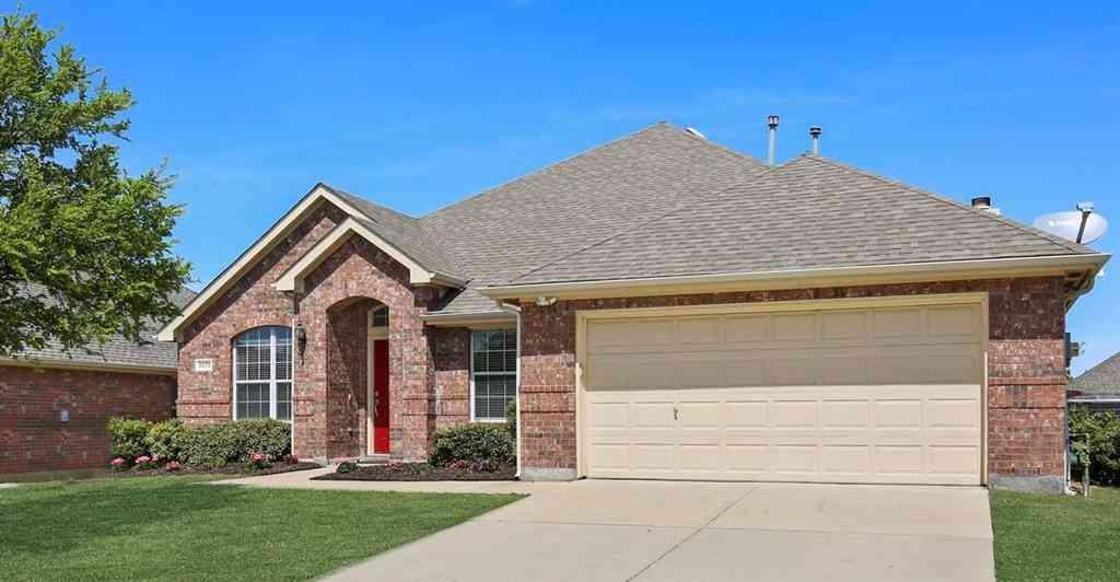 3073 Morning Star Drive, Little Elm, TX, 75068,