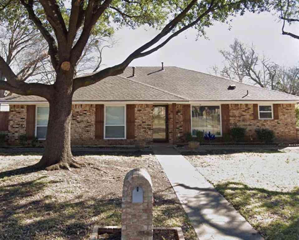 226 Roma Drive, Duncanville, TX, 75116,