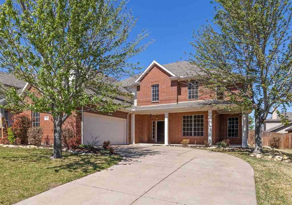 3917 Lankford Trail, Fort Worth, TX, 76244,